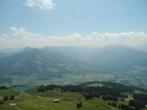 View from Hohe Salve 3