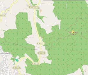 Gehrenberg map