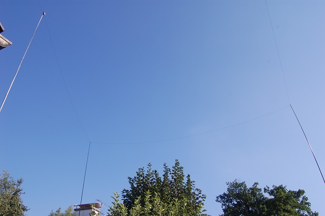 40 metre Horizontal Loop Antenna  | DD5LP / G8GLM / VK2JI blog
